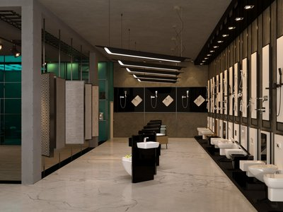Zaid Rifaee \ Interior Design